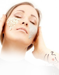 جوانسازی پوست صورت و گردن