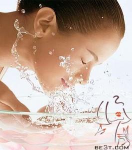 نکاتی در مورد سلامتی پوست صورت شما