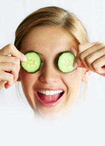 انواع ماسک برای لطافت و شفافیت و تغذیه پوست