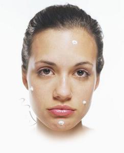 نکته مفید در بهبود جوش صورت