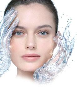 7 پیشنهاد برای داشتن پوستی سفت و شاداب