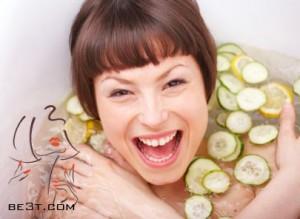 تاثیر میوه بر آرایش پوست
