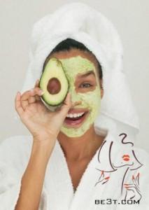 ساخت انواع ماسک ها برای پوست