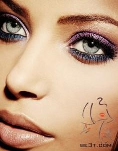 با آرایش اصولی لب هایی جذاب داشته باشید