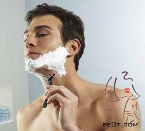 اگر پوست خشک دارید افترشیو استفاده نکنید