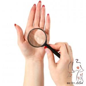 4 ماسک مخصو پوست دست