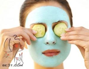 ماسک هایی مخصوص تغذیه پوست های معمولی