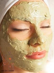 ماسک هایی مخصوص تغذیه پوست های چرب