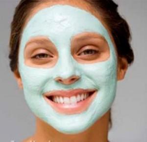 ماسک برطرف کننده لک های سیاه پوست