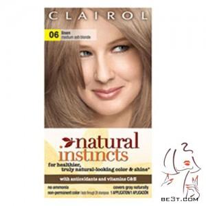 معرفی 7 رنگ موی خانگی با بهترین مارک