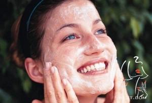 8 راز برای داشتن پوستی جوان