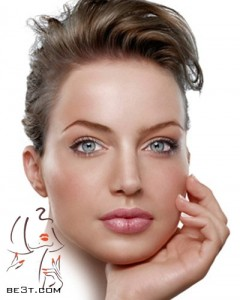 8 ترفند جالب آرایشی
