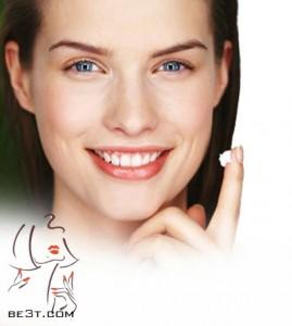 دستور ساخت تمیزکننده پوست صورت