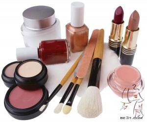 اصول تمیز نگه داشتن لوازم آرایش