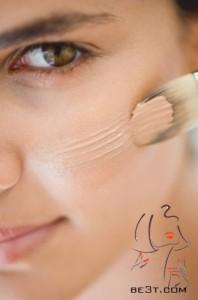 نکات مفید آرایشی برای محو لکه های زرد و قرمز پوست