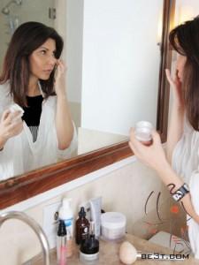 روش های نگهداری از پوست مخصوص خانم های خانه دار