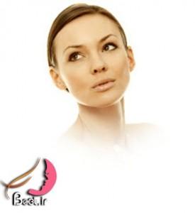 شستشوي صورت بر اساس نوع پوست