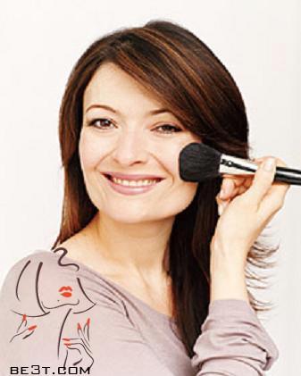 درمان گیاهی لک پشت لب رفع لک های قهوه ای پوست با 6 روش باورنکردنی - مجله ...