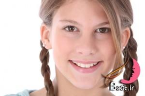 5 مواد غذایی ضدجوش و آکنه مخصوص نوجوانان