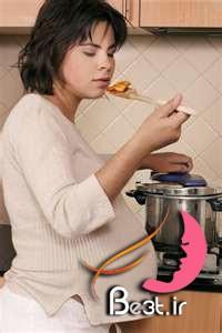 خارش شکم را در دوران بارداری چگونه درمان کنیم ؟