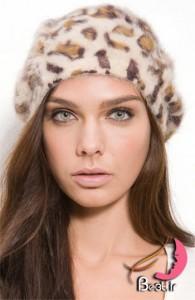 مدل کلاه زمستانی (2)