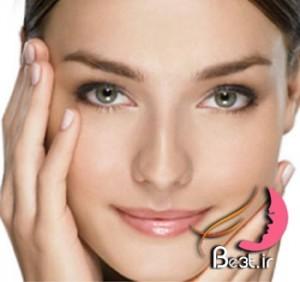 پوست چرب را بهبود دهید
