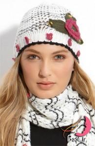 مدل کلاه زمستانی (1)