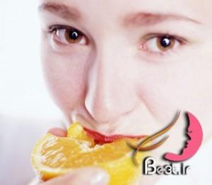 عوامل موثر بر سلامت و زیبایی پوست