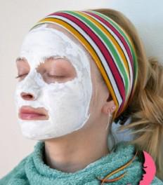 طرز تهیه 10 ماسک خانگی مفید و موثر