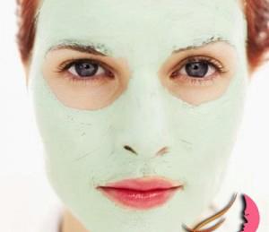 اگر پوست شلی و افتاده دارید این ماسک را بزنید