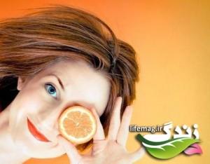 رژیم غذایی 10 روزه برای بدست آوردن پوستی شفاف