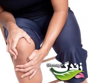 زانو درد را با ورزش های موثر درمان کنید