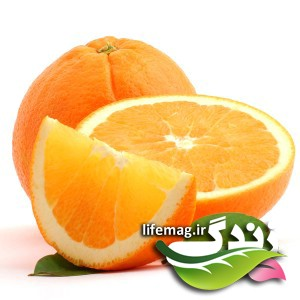 ماسك پرتقال و جوانه گندم مخصوص پوست های معمولی