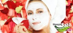 ماسک گیلاس شفاف کننده پوست