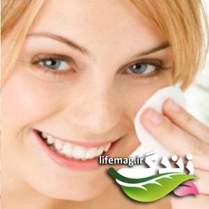 طرز تهیه بخور شفاف كننده صورت مخصوص پوست های خشک