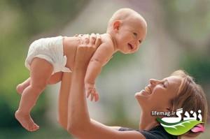 ضد آفتاب برای باردار و نوزاد کي و چطور؟