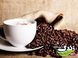 اسکراب قهوه بهترین لایهبردار را در منزل تهیه کنید