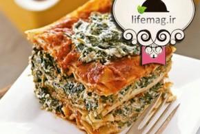 healthy-spinach-lasagna-
