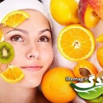 Fruit+Facial+Mask+