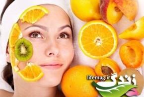Fruit+Facial+Mask+
