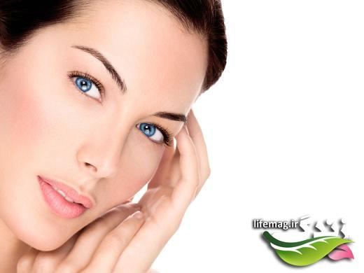 درمان گیاهی لک پشت لب لک های صورت علل و راههای درمان - مجله اینترنتی زندگی