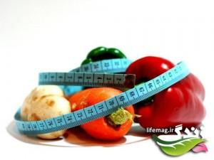 نکاتی که برای افزایش وزن باید بدانید