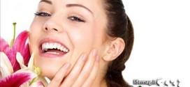 خمیر گیاهی برای از بین بردن زردی دندان