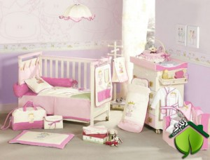 Beauty-room-design-for-baby-girl