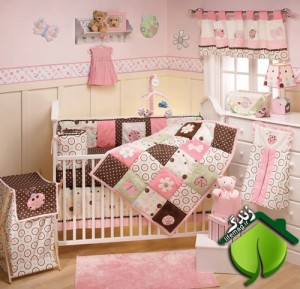 Decorating-ideas-for-baby-girls-bedroom-3