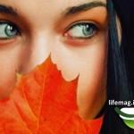 autumn-black-hair-blue-eyes-closeup-fall-girl-Favim.com-38215