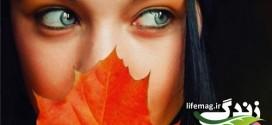پاییز و روغن درمانی برای انواع مو