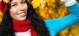 رنگ موی مد شده در پاییز 92