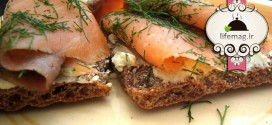 Smoked-Salmon-Fresh-Dill-Wasa-Bread