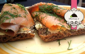 Smoked-Salmon-Fresh-Dill-Wasa-Bread